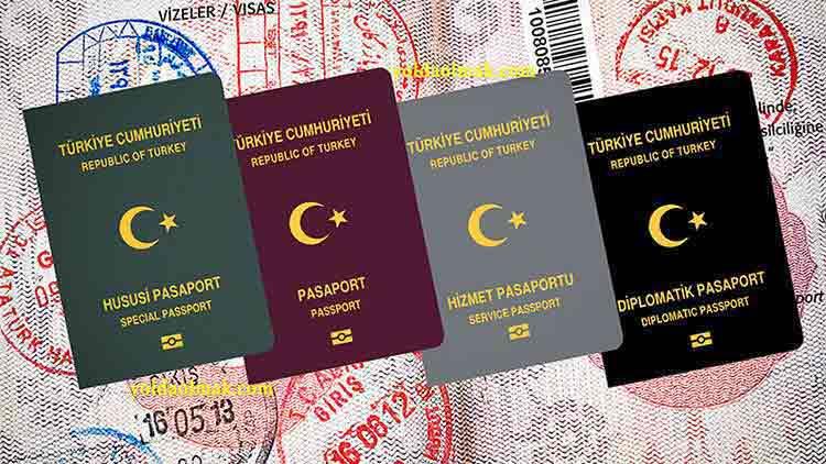 Xin visa Thổ Nhĩ Kỳ tự túc