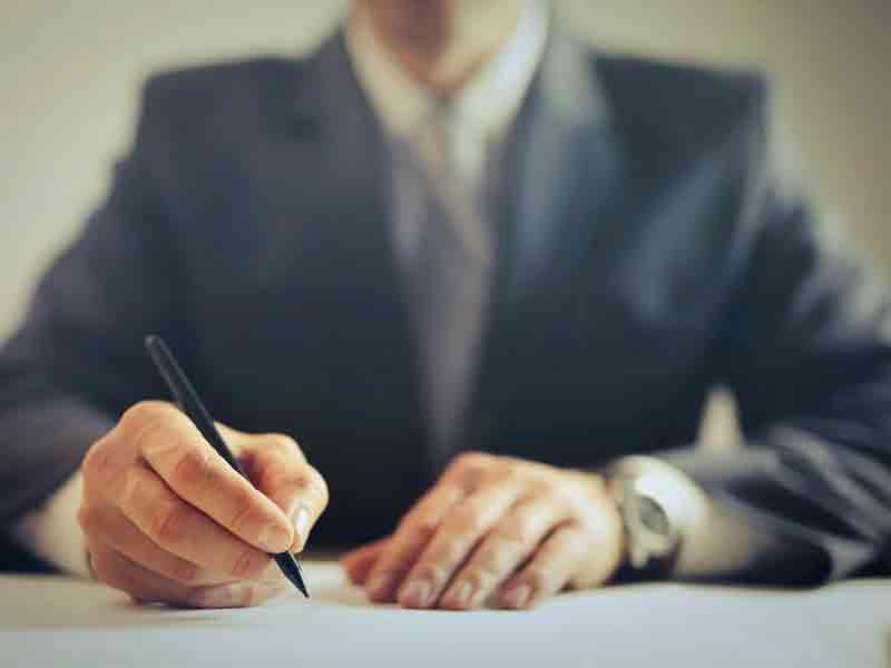 Tư vấn định cư canada hợp đồng rõ ràng